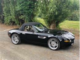 2003 BMW Z8 (CC-1292753) for sale in Raleigh, North Carolina