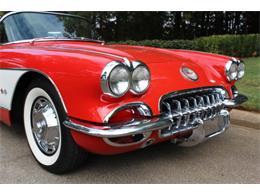 1959 Chevrolet Corvette (CC-1292774) for sale in Roswell, Georgia