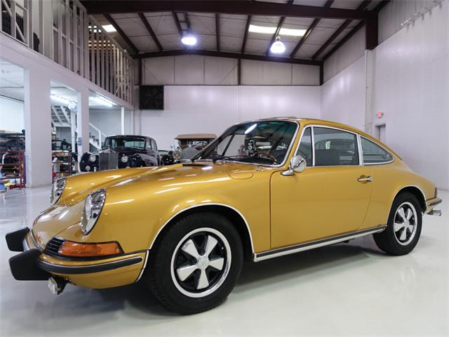 1973 Porsche 911 (CC-1292775) for sale in Saint Louis, Missouri