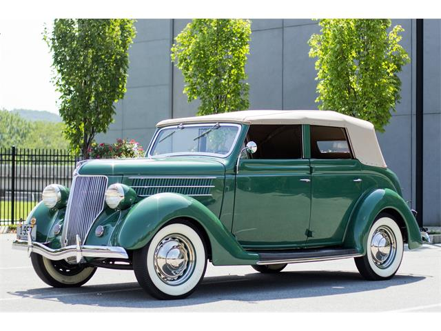 1936 Ford V8 (CC-1292777) for sale in Allentown, Pennsylvania