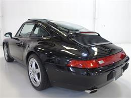 1996 Porsche 911 Carrera (CC-1292817) for sale in Saint Louis, Missouri