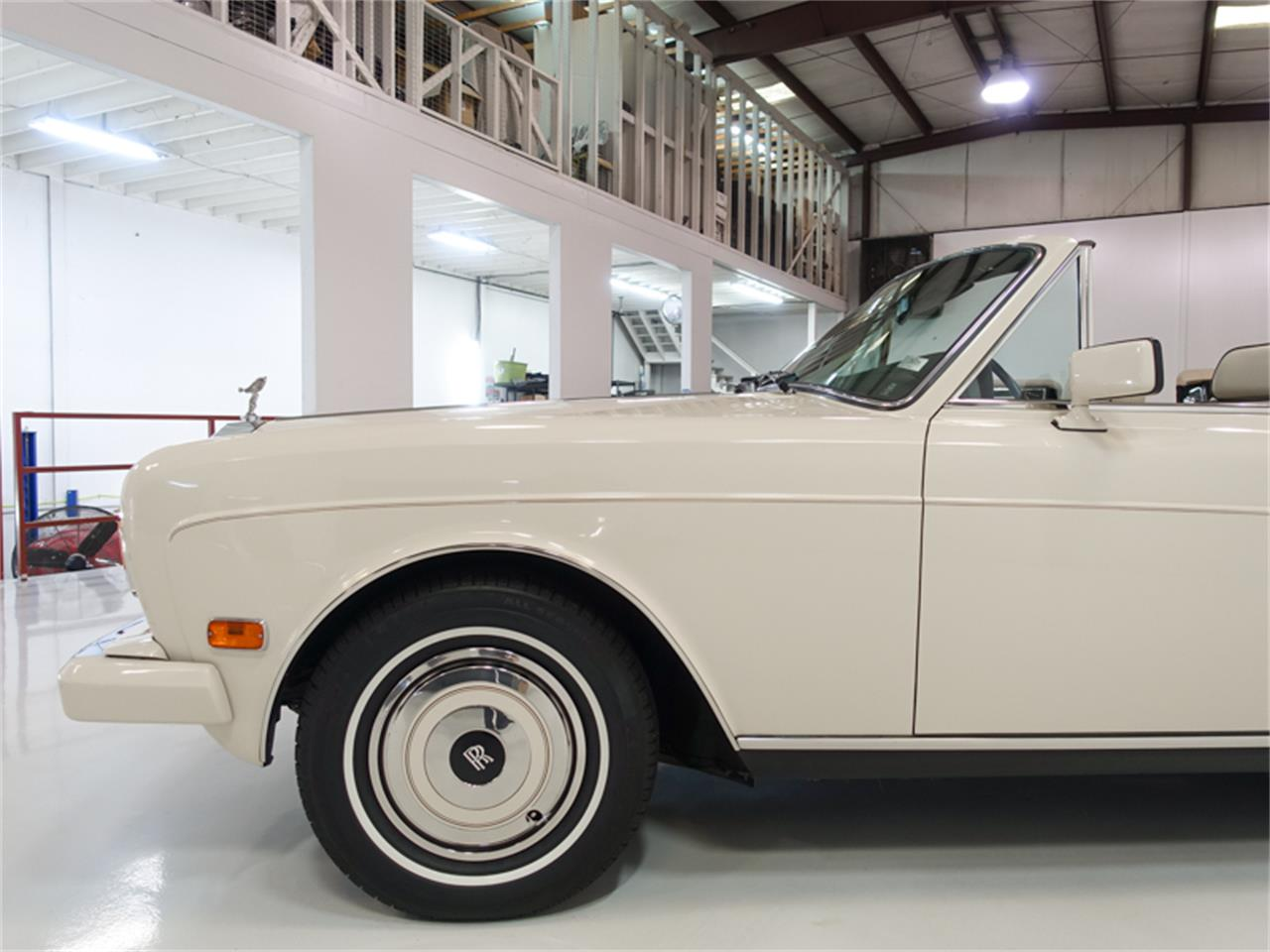 1987 Rolls-Royce Corniche II (CC-1292828) for sale in Saint Louis, Missouri
