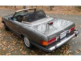 1986 Mercedes-Benz 560SL (CC-1292832) for sale in Grand Rapids, Minnesota