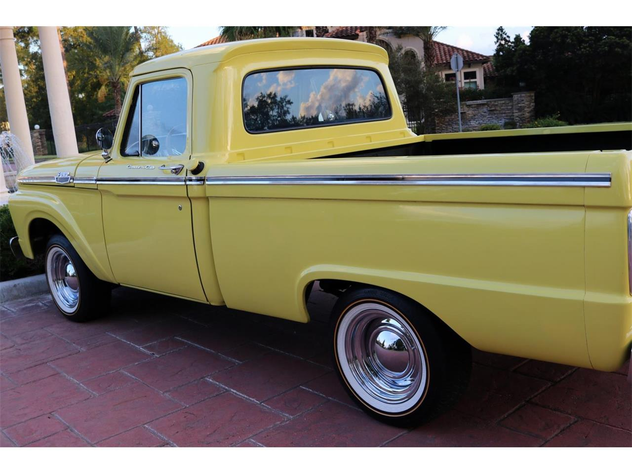 1964 Ford F100 (CC-1292835) for sale in Conroe, Texas