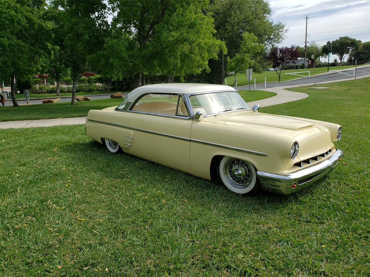1953 Mercury Monterey (CC-1292839) for sale in Antioch, California