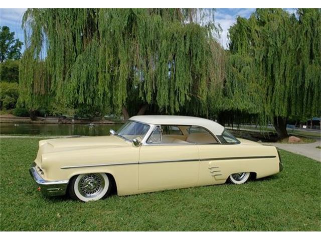 1953 Mercury Monterey (CC-1292839) for sale in Antioch, California