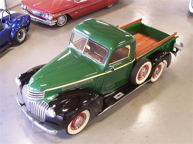1946 Chevrolet 3100 (CC-1292840) for sale in Alpharetta, Georgia
