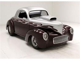 1941 Willys Coupe (CC-1292846) for sale in Morgantown, Pennsylvania