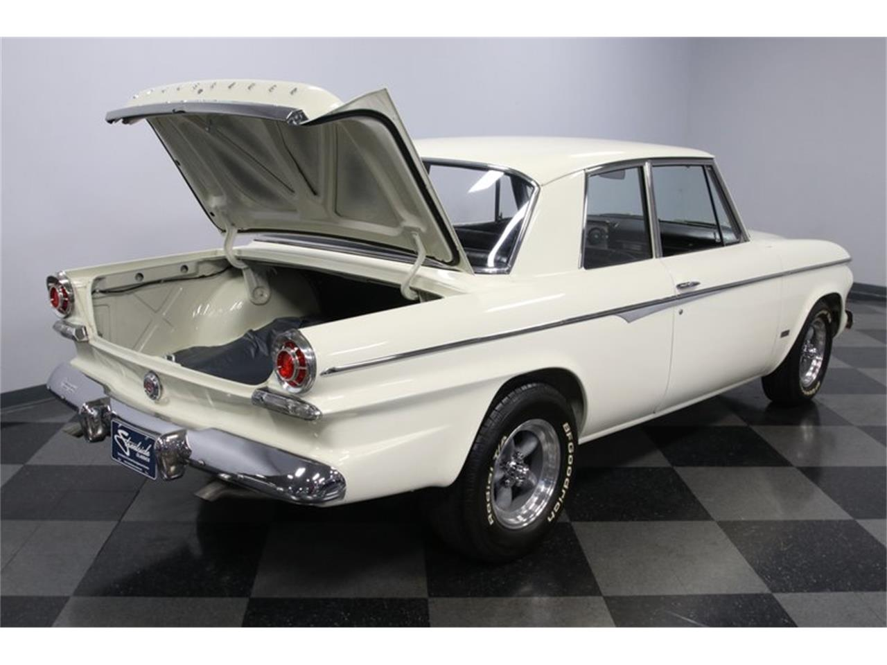 1963 Studebaker Lark (CC-1292850) for sale in Concord, North Carolina