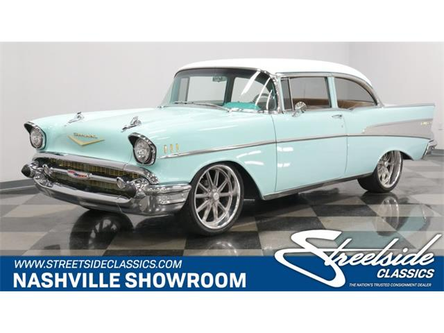 1957 Chevrolet 210 (CC-1292858) for sale in Lavergne, Tennessee
