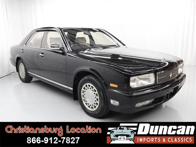 1994 Nissan Cedric (CC-1292860) for sale in Christiansburg, Virginia