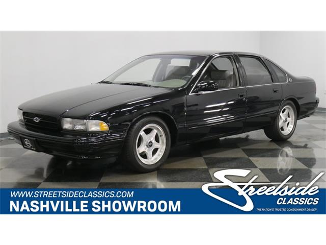 1996 Chevrolet Impala (CC-1292869) for sale in Lavergne, Tennessee