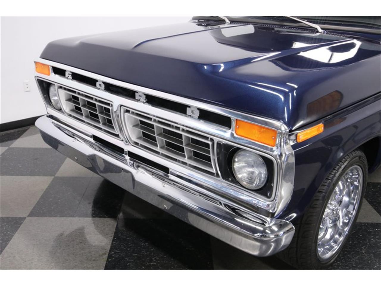 1976 Ford F100 (CC-1292879) for sale in Lutz, Florida