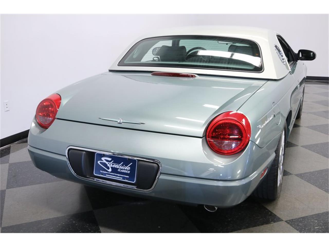 2004 Ford Thunderbird (CC-1292914) for sale in Lutz, Florida