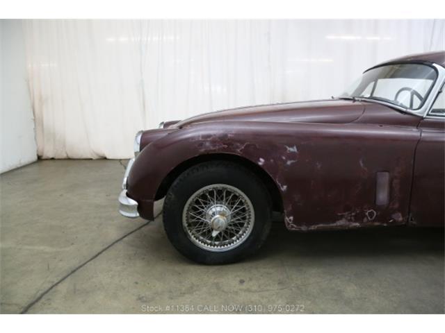 1961 Jaguar XK150 (CC-1292942) for sale in Beverly Hills, California