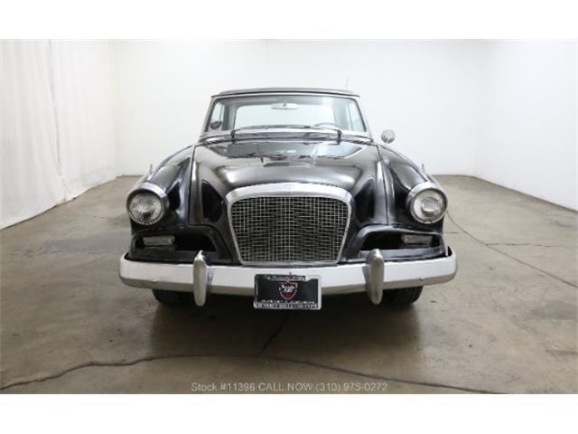 1962 Studebaker Gran Turismo Hawk (CC-1292943) for sale in Beverly Hills, California