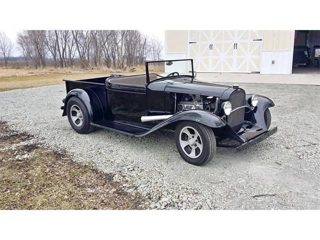 1933 Chevrolet Truck (CC-1292956) for sale in rochester, Indiana