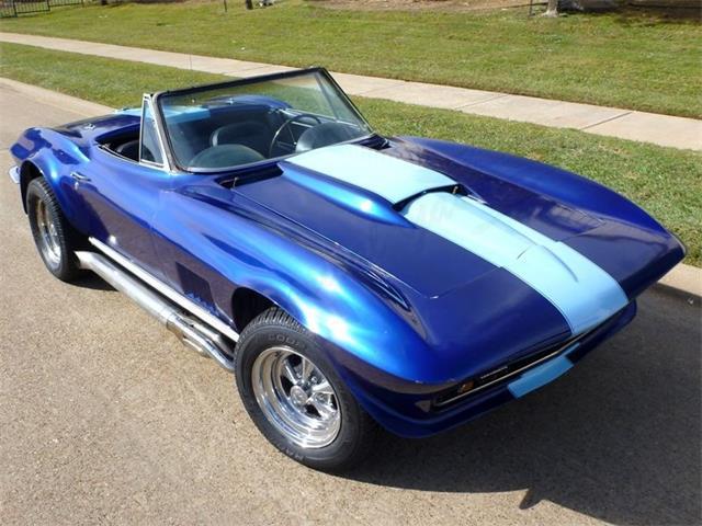 1967 Chevrolet Corvette (CC-1292960) for sale in Arlington, Texas