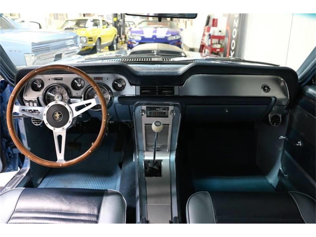 1967 Ford Mustang (CC-1293027) for sale in Stratford, Wisconsin