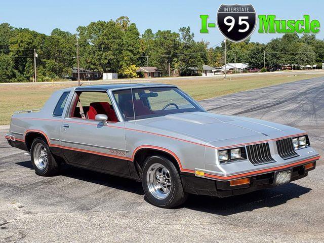 1984 Oldsmobile Cutlass (CC-1293044) for sale in Hope Mills, North Carolina