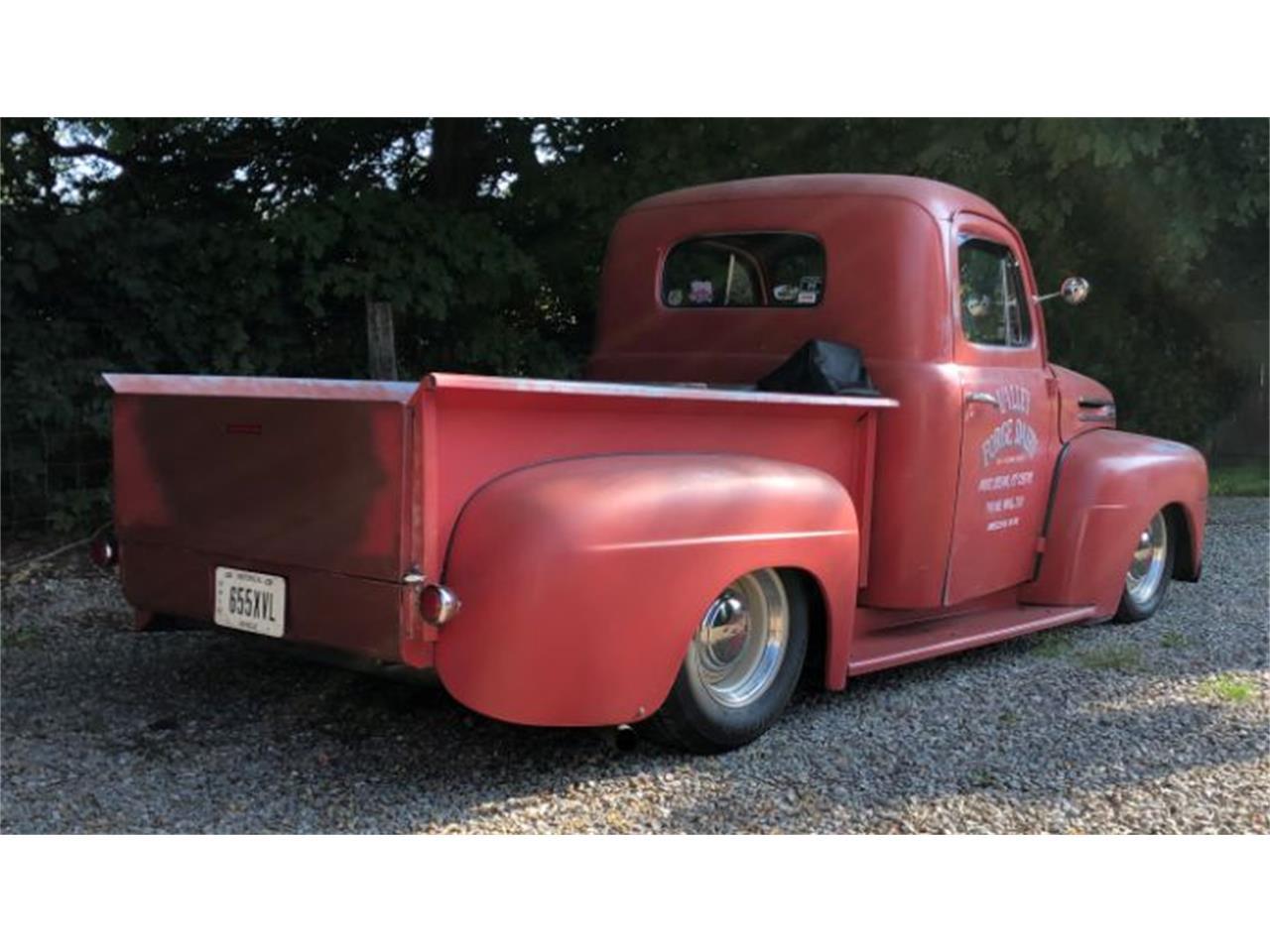 1948 Ford F1 (CC-1293057) for sale in Cadillac, Michigan