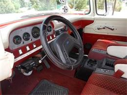 1958 Ford F100 (CC-1293060) for sale in Cadillac, Michigan