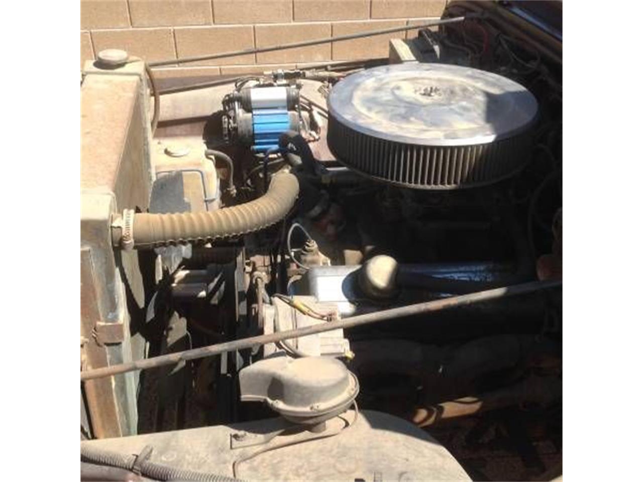 1977 Jeep CJ7 (CC-1293065) for sale in Cadillac, Michigan