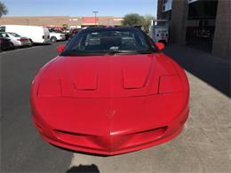 1997 Pontiac Firebird Formula Trans Am (CC-1293067) for sale in Henderson, Nevada