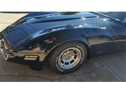 1981 Chevrolet Corvette (CC-1293068) for sale in Cadillac, Michigan