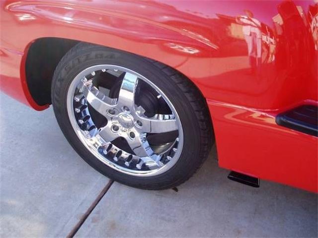 1971 Chevrolet C10 (CC-1293069) for sale in Cadillac, Michigan