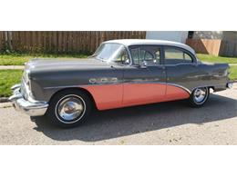 1954 Buick Special (CC-1293070) for sale in Cadillac, Michigan