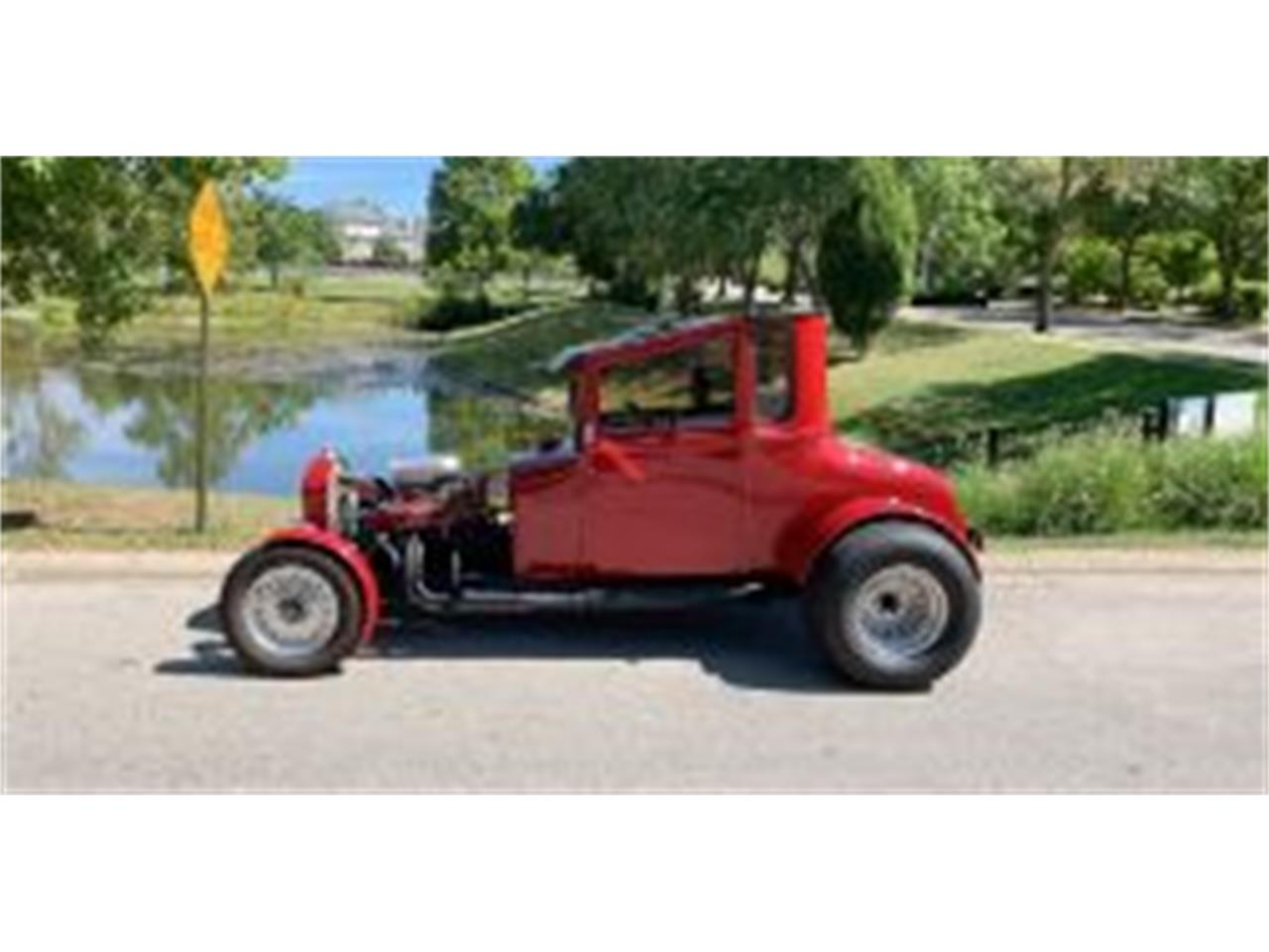 1923 Ford Model T (CC-1293075) for sale in Cadillac, Michigan