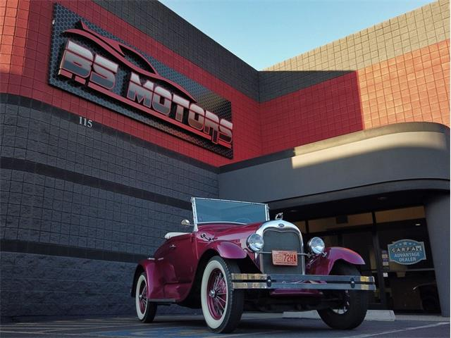 1929 Ford Model A (CC-1293081) for sale in Gilbert, Arizona