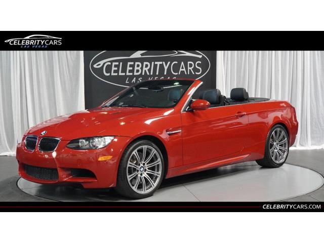 2011 BMW M3 (CC-1293085) for sale in Las Vegas, Nevada