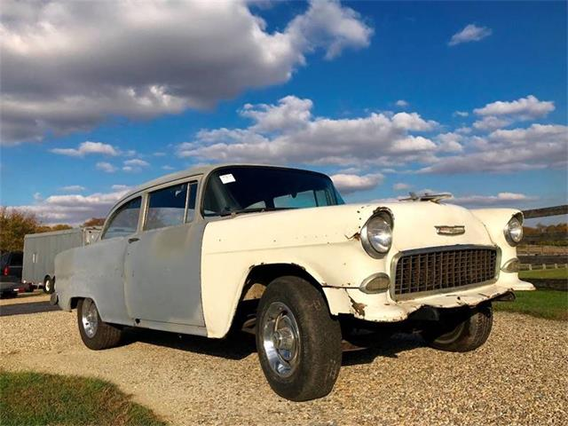 1955 Chevrolet 210 (CC-1293088) for sale in Knightstown, Indiana