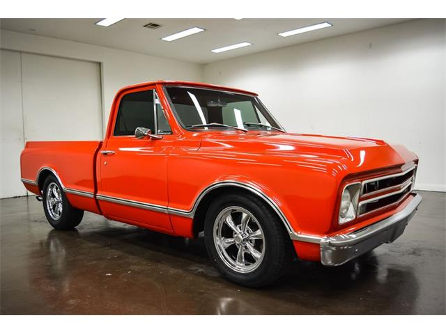 1968 Chevrolet C10 (CC-1293095) for sale in Sherman, Texas