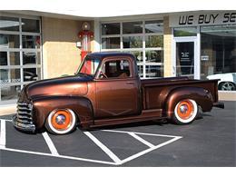 1953 Chevrolet 3100 (CC-1293097) for sale in Bettendorf, Iowa
