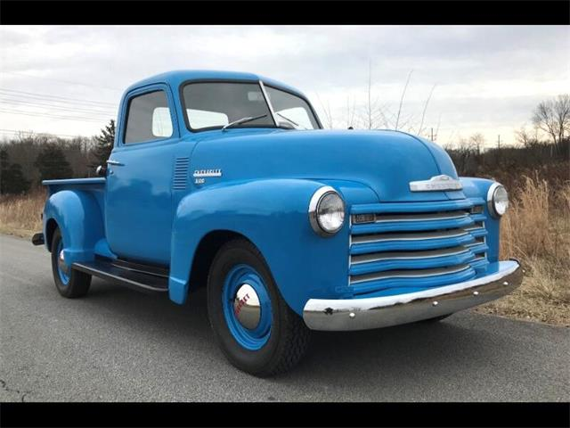 1949 Chevrolet 3100 (CC-1293105) for sale in Harpers Ferry, West Virginia