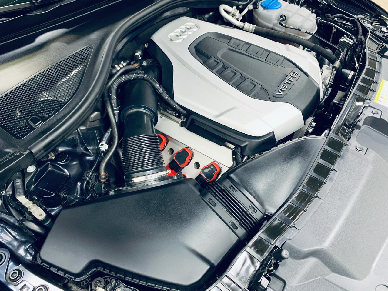 2016 Audi A6 (CC-1293108) for sale in Mooresville, North Carolina