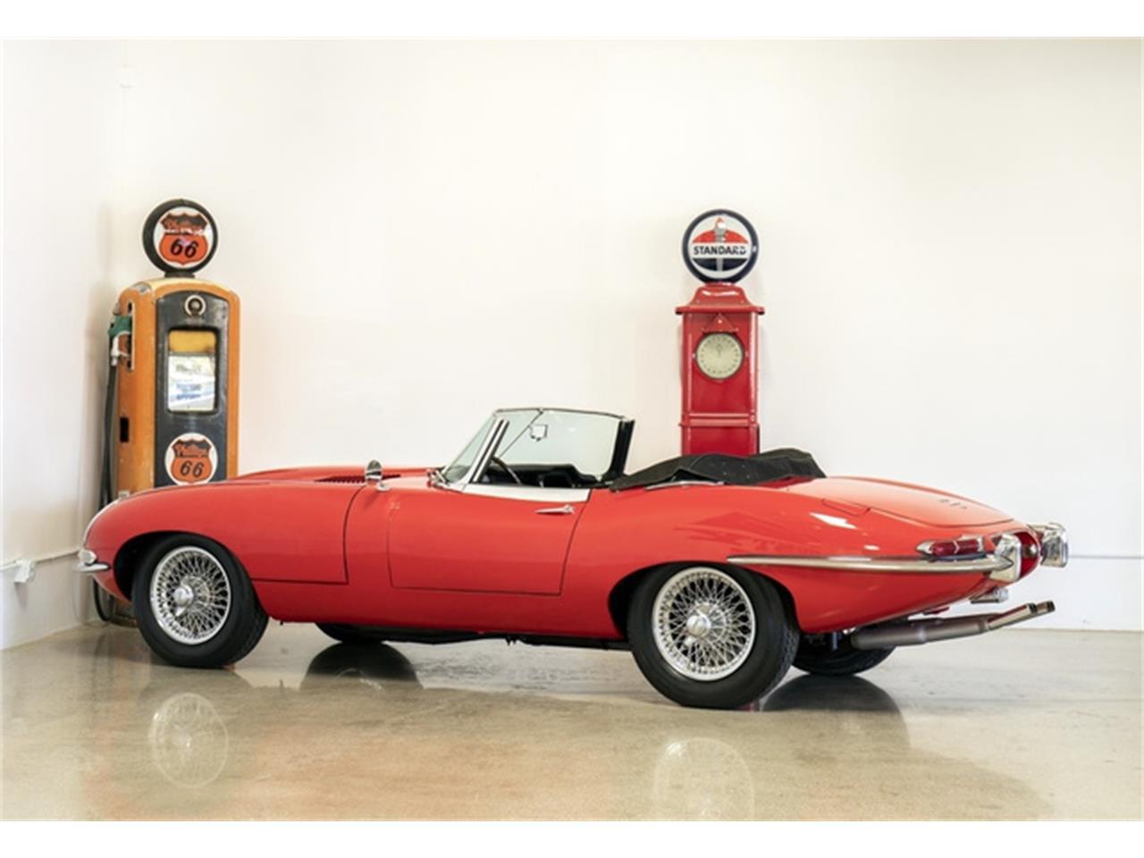 1966 Jaguar E-Type (CC-1293119) for sale in Pleasanton, California