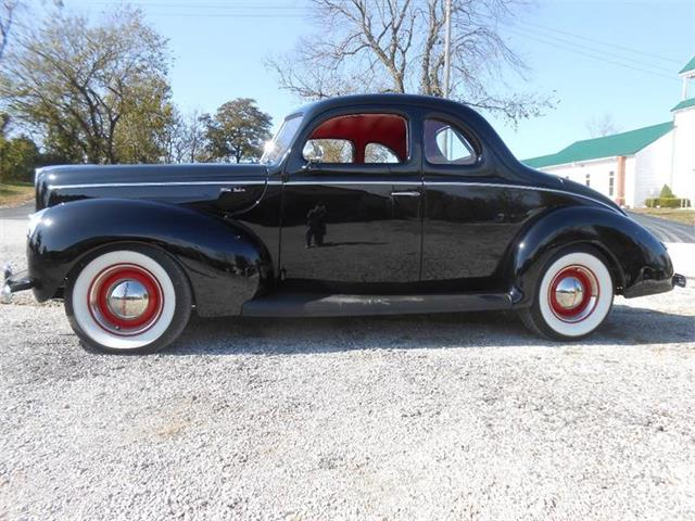 1940 Ford Deluxe (CC-1293121) for sale in West Line, Missouri