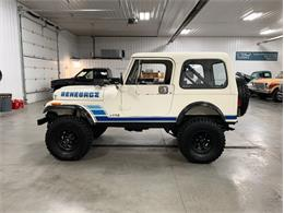 1983 Jeep CJ (CC-1293123) for sale in Holland , Michigan