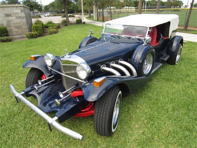 1977 Excalibur Phaeton (CC-1293130) for sale in Delray Beach, Florida
