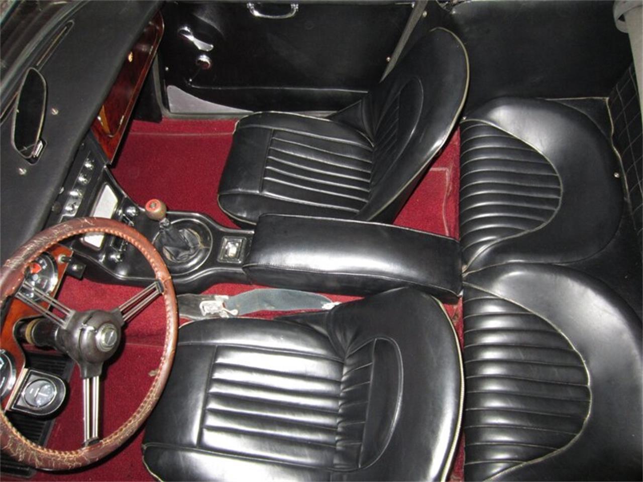 1967 Austin-Healey 3000 (CC-1293132) for sale in Delray Beach, Florida