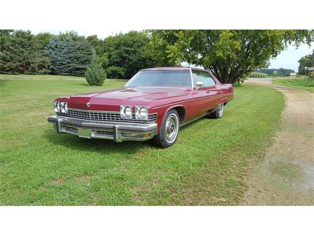 1974 Buick Electra 225 (CC-1293135) for sale in New Ulm, Minnesota