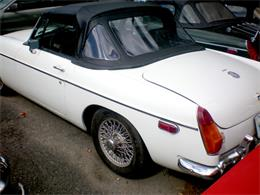1973 MG MGB (CC-1293177) for sale in Rye, New Hampshire