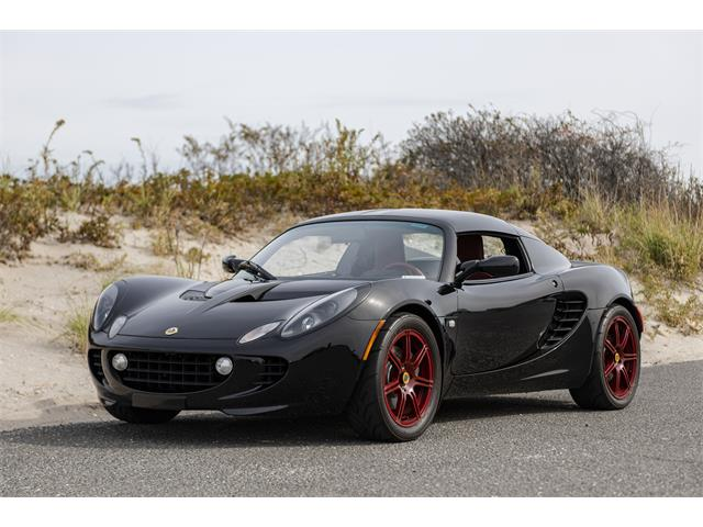 2003 Lotus Elise (CC-1293189) for sale in Stratford, Connecticut