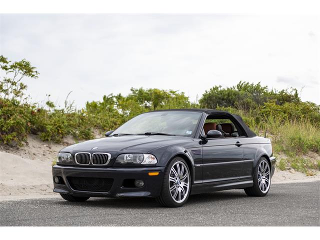 2006 BMW M3 (CC-1293192) for sale in Stratford, Connecticut