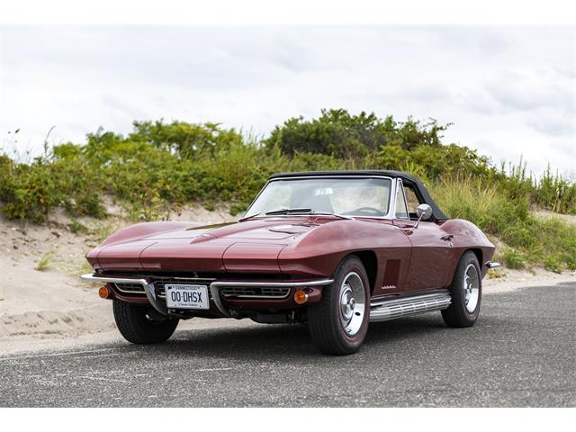 1967 Chevrolet Corvette (CC-1293194) for sale in Stratford, Connecticut