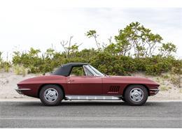 1967 Chevrolet Corvette (CC-1293194) for sale in Stratford, Connecticut